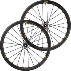 Mavic Ksyrium Pro Disc All Road Centre Lock Clincher Wheelset 2017