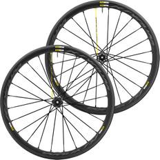 Mavic Ksyrium Pro Disc 12mm Centre lock Clincher Wheelset 2017