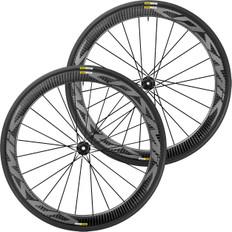 Mavic Cosmic Pro Carbon Disc Centre Lock Clincher Wheelset 2017