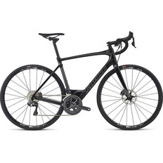 Specialized Roubaix Expert Ultegra Di2 Road Bike 2017