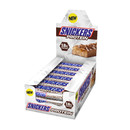 Snickers Protein Bar Box Of 18 X 51g Bars