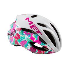 MET Rivale HES Womens Road Helmet 2016