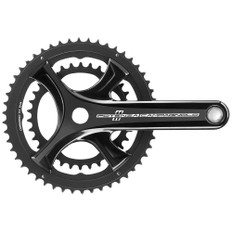 Campagnolo Potenza P-T Black 11-Speed Chainset
