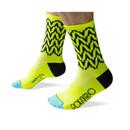 Pongo One Collection Mountain Socks