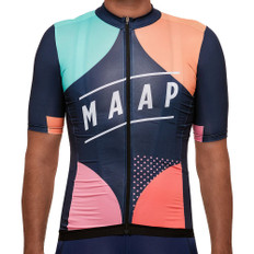 MAAP Phase Pro Short Sleeve Jersey