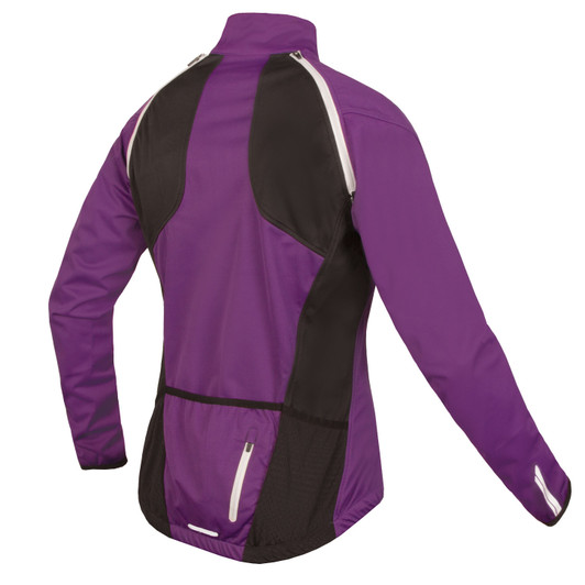 Endura Women's Convert Softshell Jacket
