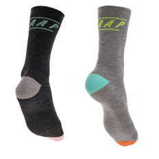 MAAP Type Merino Socks