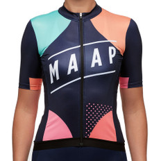 MAAP Phase Pro Womens Short Sleeve Jersey