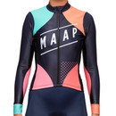MAAP Phase Womens Winter Long Sleeve Jersey