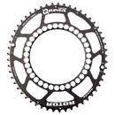 Rotor Q Ring Outer Aero Chainring 55T 130BCD