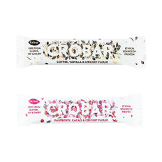 Crobar Energy Bar 30g