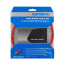 Shimano Dura-Ace 9000 Road Brake Cable Set Polymer Coated Inners