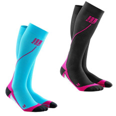 CEP Run Compression Womens Socks 2.0