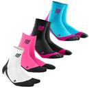 CEP Compression Short Womens Socks