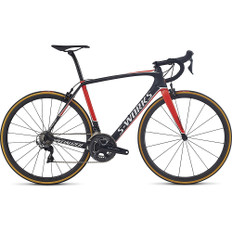 Specialized S-Works Tarmac Dura-Ace Road Bike 2017