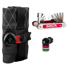 Silca Premio Seat Roll Kit
