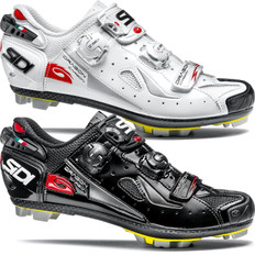 Sidi Dragon 4 SRS CC Lucido MTB Shoe