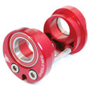 Wheels Manufacturing PressFit 30 Eccentric Bottom Bracket Shimano