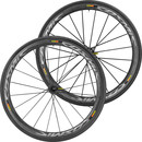 Mavic Cosmic Ultimate Tubular Wheelset 2017