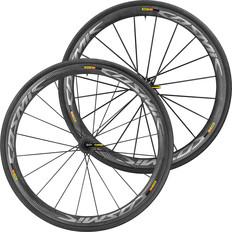 Mavic Cosmic Ultimate Tubular Wheelset 2017