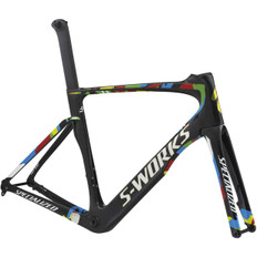 Specialized S-Works Venge Disc ViAS Sagan Frameset
