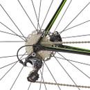 Cannondale SuperSix Evo Hi-Mod Disc Ultegra Road Bike 2017