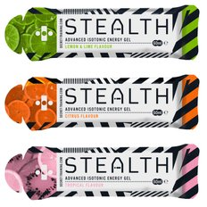 Secret Training Stealth Isotonic Energy Gel 60ml