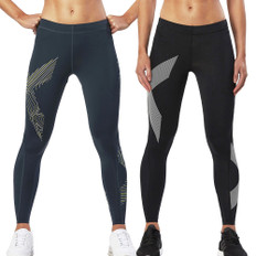 2XU Hyoptik Womens Compression Tights
