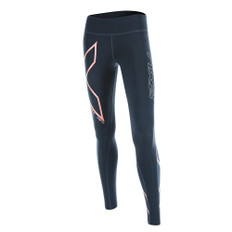 2XU Hyoptik Mid-Rise Womens Compression Tights