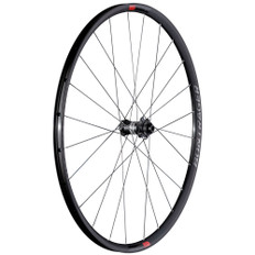 Bontrager Paradigm Comp TLR Disc Through Bolt Front Clincher Wheel