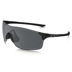 Oakley EVZero Pitch Sunglasses with Black Iridium Lens