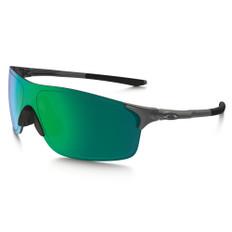 Oakley EVZero Pitch Sunglasses with Jade Iridium Lens