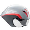 MET Drone Wide Body TT Helmet