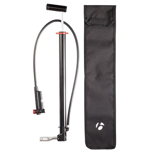 Bontrager Travel Charger Portable Track Pump