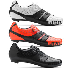 Giro Factor Techlace Road Shoe