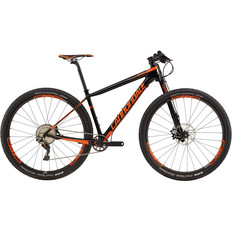 Cannondale F-Si 2 Carbon Hi-Mod 29R Mountain Bike 2017