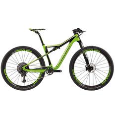 Cannondale Scalpel-Si Carbon Hi-Mod Team 29R Mountain Bike 2017
