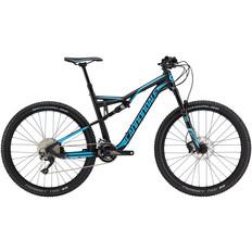 Cannondale Habit 4 27.5R Mountain Bike 2017