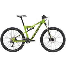 Cannondale Habit 5 27.5R Mountain Bike 2017