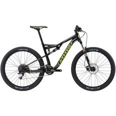 Cannondale Habit 6 27.5R Mountain Bike 2017
