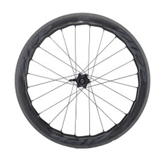 Zipp 454 NSW Carbon Clincher Rear Wheel 24 Spokes - Impress Graphics