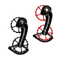 CeramicSpeed Over Sized Pulley Wheel System For SRAM Coated