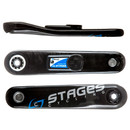 Stages Cycling Carbon Power Meter Crank Arm For SRAM GXP MTB