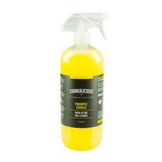 Crankalicious Pineapple Express Cleaner 1 Litre Spray