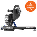 Wahoo Fitness Pain Cave KICKR Turbo Trainer Bundle
