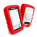 Tuff-Luv Silicone Case + Screen Cover For Garmin Edge 820
