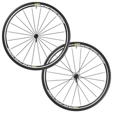 Mavic Aksium Elite 23 Clincher Wheelset 2016
