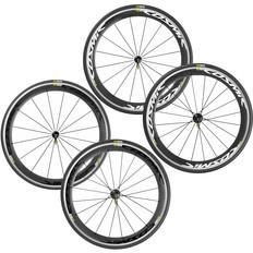 Mavic Cosmic Pro Carbon 23 Clincher Wheelset 2016