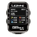Lezyne Micro Colour Navigate GPS Loaded Bundle Cycle Computer 2017