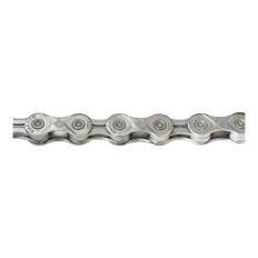 KMC X9L Silver 9v Chain